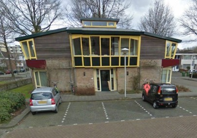 Cornelstraat 1 Tilburg